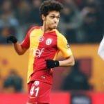 G.Saray'da tarihe geçen genç: Mustafa Kapı