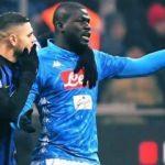 Inter taraftarından ırkçı saldırı!