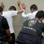 İstanbul'da polis suçlulara göz açtırmadı