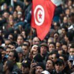 Arap Baharı 8. yılında! Tunus'ta gerginlik sürüyor