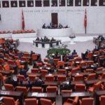 Meclis çalışmalarına 2 hafta ara verecek