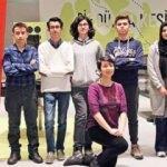 Lise öğrencileri yapay zeka peşinde