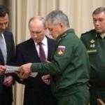 Rusya'dan Fırat'ın doğusu çıkışı: Esed'e bırakın