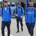 Trabzonspor'da dönüm noktası! Burak ve Onur...