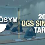 2019 DGS sınav tarihi açıklandı! Dikey Geçiş sınavı başvuru tarihi...