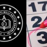 31 Aralık bugün okullar tatil olacak mı? Yılbaşı tatili toplamda kaç gün olacak?