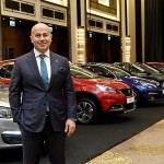 Peugeot 2018 yılında pazar payını artırdı