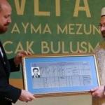 Bilal Erdoğan: Karamsarlık Müslümanlara yakışmaz