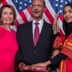 ABD'li kongre üyeleri Kur'an'a el basıp yemin etti
