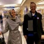 ABD'li Müslüman siyasetçiden anlamlı paylaşım!