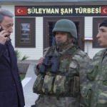 Akar Erdoğan'ı aradı! Dikkat çeken mesaj