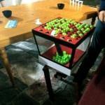 Eskişehir'de lokantaya kumar operasyonu