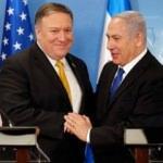 ABD'den İsrail'e Suriye güvencesi!