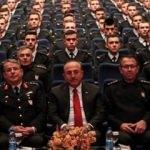 Çavuşoğlu: Alanya'da başladı ikincisi ocak ayında