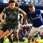 Cenk Tosun'lu Everton mağlup!