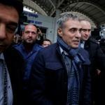 Fenerbahçe, Antalya'ya geldi