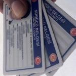 Ehliyet kimlik ve pasaport ücretlerinde yeni dönem