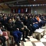 """İzmir'de """"Mekke'nin Fethi"""" gecesi"""