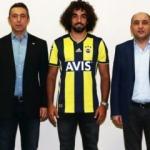 Sadık Çiftpınar Fenerbahçe'de!