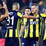 Fenerbahçe'de 6 isim kadroya alınmadı!