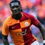Gomis'ten Galatasaray açıklaması