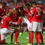 G.Saray'ın rakibi Benfica'ya soruşturma!