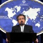 İran'dan İngiltere'ye: Bu iç işlerine müdahaledir!