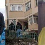 İstanbul'da dehşet! Babasını tabancayla öldürdü