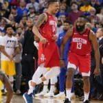 James Hardenlı Houston Rockets durdurulamıyor