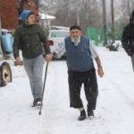 Tam 91 yaşında! Onu bu halde görenler inanamıyor