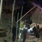 Konya'da otobüs kazası: Çok sayıda yaralı var