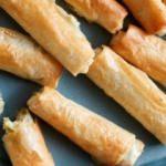 Pratik rulo buzdolabı böreği tarifi