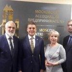 Batı Akdenizli ihracatçıları bilgilendirme toplantısı