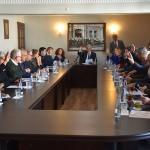 Marmaris Belediye Meclis toplantısı