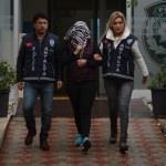 Antalya'da yağma ve şantaj iddiası