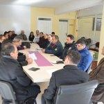 Akseki'de hayat boyu öğrenme ve halk eğitimi toplantısı