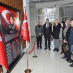 Şehit polis Mehmet Bora Tayfur'un ismi Diyarbakır'da yaşatılacak