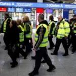 Almanya'da güvenlikçiler grev yapacak