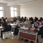 Bulanık'ta üniversiteye hazırlık kursu