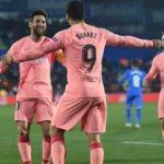 Barcelona şampiyonluk yarışında farkı açıyor