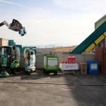 Çöpten çıkanlarla 45 bin ağacın kesilmesi önlendi