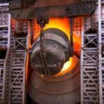 Çelik ihracatı ek gümrük vergilerine rağmen arttı