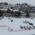Kırşehir'deki otopark sorununa belediyeden çözüm