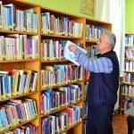 Sarayönü Halk Kütüphanesi'ne yoğun ilgi