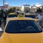 Emniyet harekete geçti! Taksicilere ceza yağdı