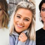 En yeni 2019 kısa saç modelleri nelerdir?