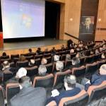 Karaman'da 2019 yılının ilk muhtarlar toplantısı yapıldı