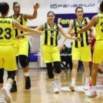 Fenerbahçe Olympiakos'a şans tanımadı