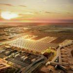 İstanbul Havalimanı'nın ortaklık yapısı değişiyor