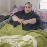 Kanseri yendi... Şimdi obeziteyi yenmek istiyor